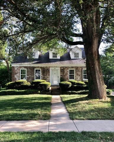 625 E University Street, Springfield, MO 65807 (MLS #60173053) :: Weichert, REALTORS - Good Life