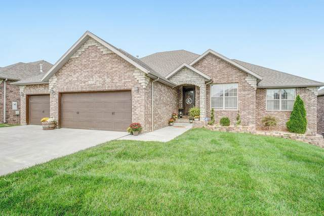 1654 N Waterstone Avenue, Springfield, MO 65802 (MLS #60173056) :: The Real Estate Riders