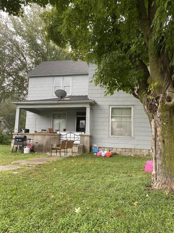918 Olive Street, Carthage, MO 64836 (MLS #60173068) :: Evan's Group LLC