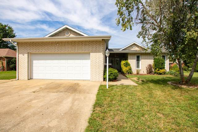 1603 W Northwood Street, Bolivar, MO 65613 (MLS #60173098) :: Weichert, REALTORS - Good Life
