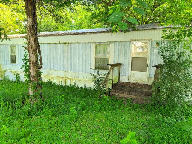 274 S 9th Street, Mammoth Spring, AR 72554 (MLS #60173109) :: United Country Real Estate
