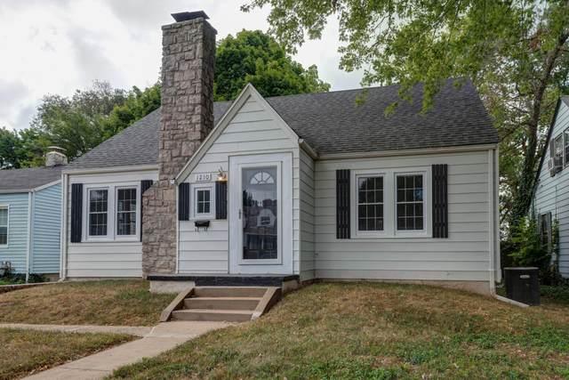 1210 E University Street, Springfield, MO 65804 (MLS #60173128) :: The Real Estate Riders