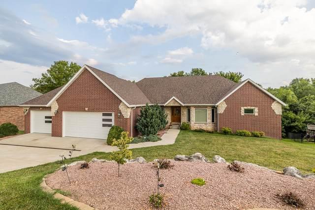 4246 E University Street, Springfield, MO 65809 (MLS #60173148) :: The Real Estate Riders