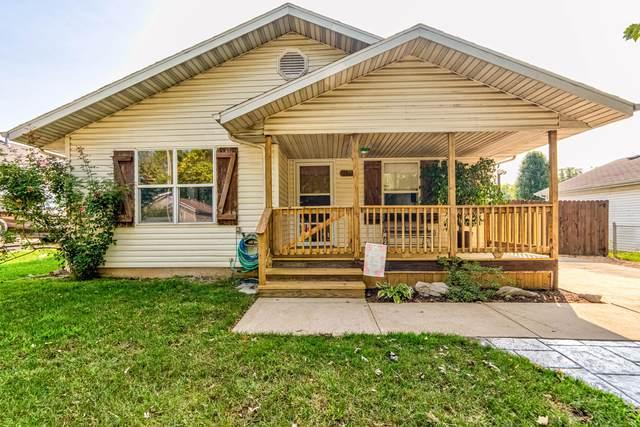 1110 N Heartland Avenue, Springfield, MO 65802 (MLS #60173153) :: Weichert, REALTORS - Good Life