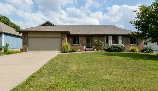 2362 S Nolting Avenue, Springfield, MO 65807 (MLS #60173155) :: Weichert, REALTORS - Good Life