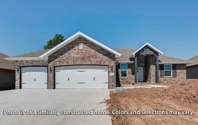 Tbd Crescent Road Lot 47, Battlefield, MO 65619 (MLS #60173176) :: Clay & Clay Real Estate Team
