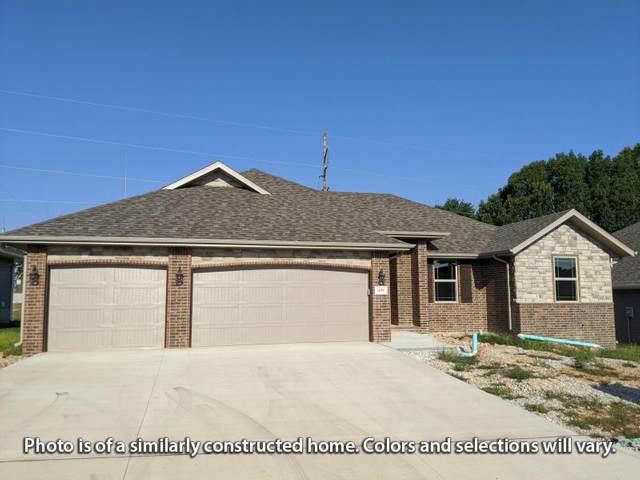 Tbd Crescent Road Lot 48, Battlefield, MO 65619 (MLS #60173223) :: Clay & Clay Real Estate Team