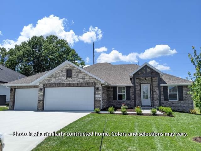 Tbd Crescent Road Lot 50, Battlefield, MO 65619 (MLS #60173225) :: Clay & Clay Real Estate Team