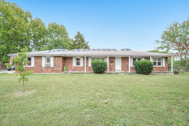 6010 N 27th Street, Ozark, MO 65721 (MLS #60173268) :: The Real Estate Riders