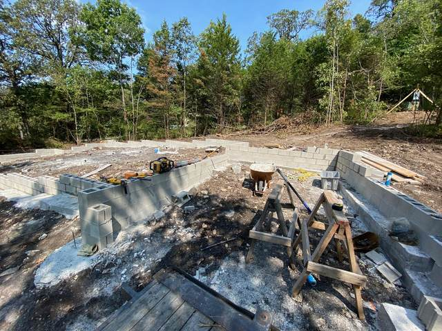 Tbd-Lot 4 Maplewood Street, Forsyth, MO 65653 (MLS #60173269) :: The Real Estate Riders