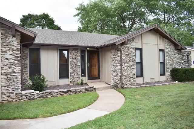 1831 E Swallow Street, Springfield, MO 65804 (MLS #60173319) :: Clay & Clay Real Estate Team