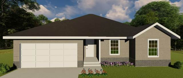 401 Picardy Street, Republic, MO 65738 (MLS #60173325) :: Sue Carter Real Estate Group