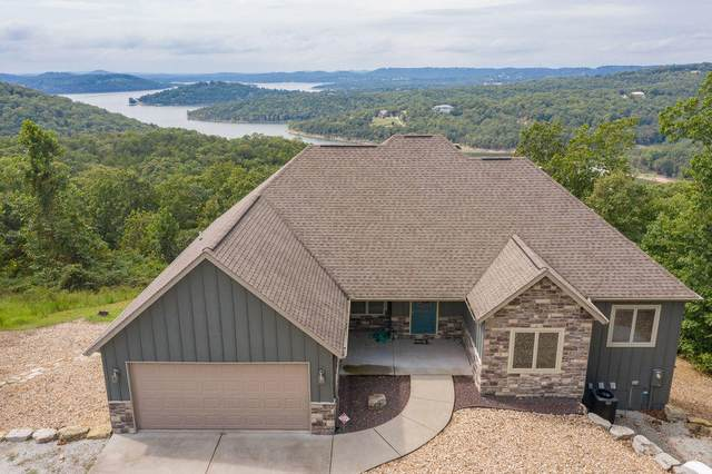 62 Phillip Way, Branson West, MO 65737 (MLS #60173341) :: Weichert, REALTORS - Good Life