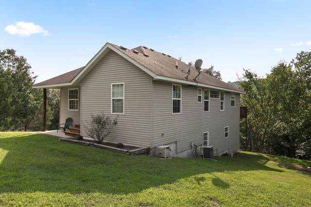 4535 Ance Creek Road, Branson West, MO 65737 (MLS #60173363) :: The Real Estate Riders