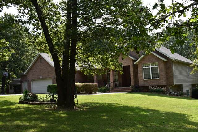 127 Stone Ridge Court, Strafford, MO 65757 (MLS #60173375) :: Clay & Clay Real Estate Team