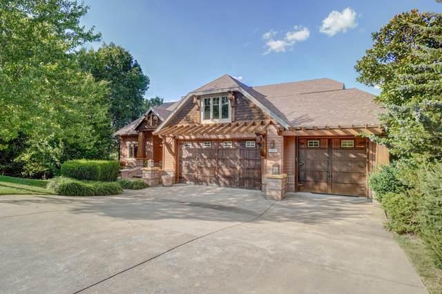3001 W Oakhaven Lane, Springfield, MO 65810 (MLS #60173380) :: Winans - Lee Team | Keller Williams Tri-Lakes