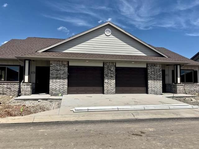 109 B Vista View Drive, Branson, MO 65616 (MLS #60173405) :: Lakeland Realty, Inc.