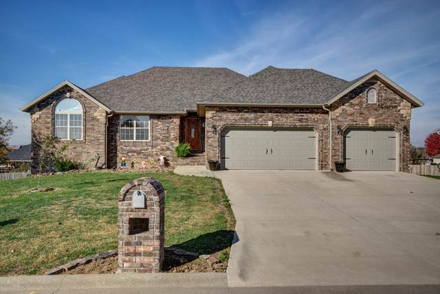 518 Shores Parkway, Rogersville, MO 65742 (MLS #60173436) :: Clay & Clay Real Estate Team