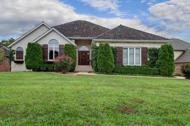 6202 S Meadowview Drive, Ozark, MO 65721 (MLS #60173442) :: The Real Estate Riders