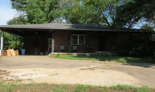 505 N 10th Avenue, Ozark, MO 65721 (MLS #60173468) :: The Real Estate Riders