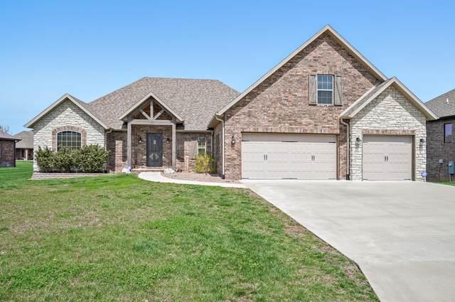 6009 Copper Ridge Street, Nixa, MO 65714 (MLS #60173505) :: Clay & Clay Real Estate Team