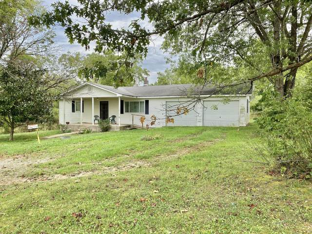 6040 Boyer Road, Hartville, MO 65667 (MLS #60173510) :: Sue Carter Real Estate Group