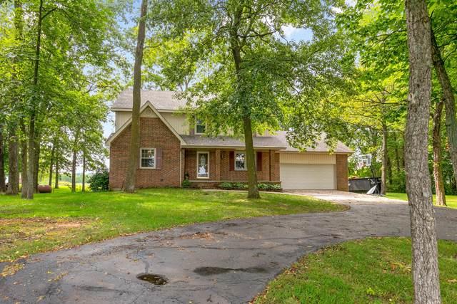 4707 S Farm Rd 213, Rogersville, MO 65742 (MLS #60173543) :: Clay & Clay Real Estate Team