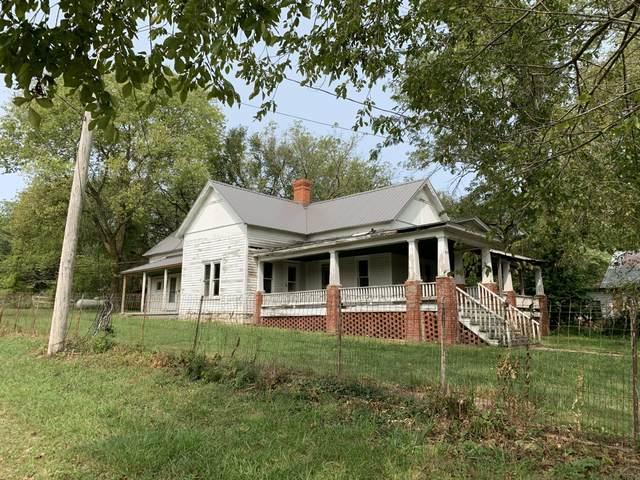 503 N Nettleton Avenue, Mansfield, MO 65704 (MLS #60173553) :: Sue Carter Real Estate Group