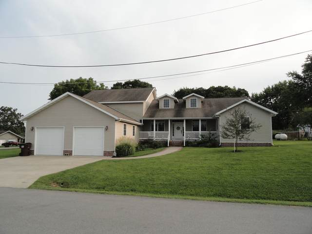 23794 Jenkins Road, Hermitage, MO 65668 (MLS #60173566) :: The Real Estate Riders