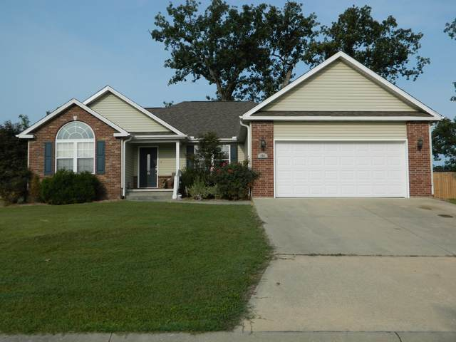 304 Tee Lane, Carl Junction, MO 64834 (MLS #60173613) :: Team Real Estate - Springfield