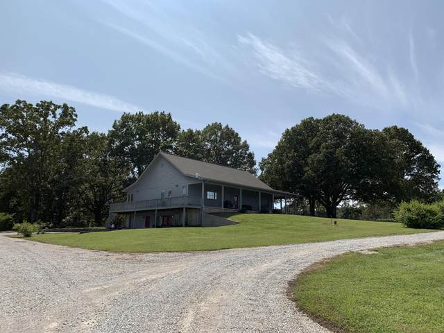 238 Private Road 63-106, Thayer, MO 65791 (MLS #60173624) :: Weichert, REALTORS - Good Life