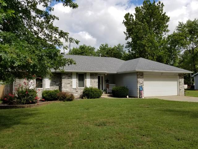 611 Main Street, Willard, MO 65781 (MLS #60173647) :: The Real Estate Riders