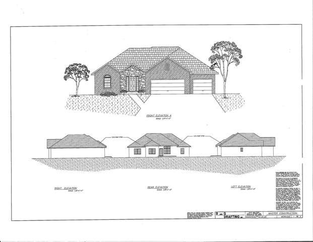 000 Three Pines Circle Lot 52, Reeds Spring, MO 65737 (MLS #60173654) :: Winans - Lee Team | Keller Williams Tri-Lakes