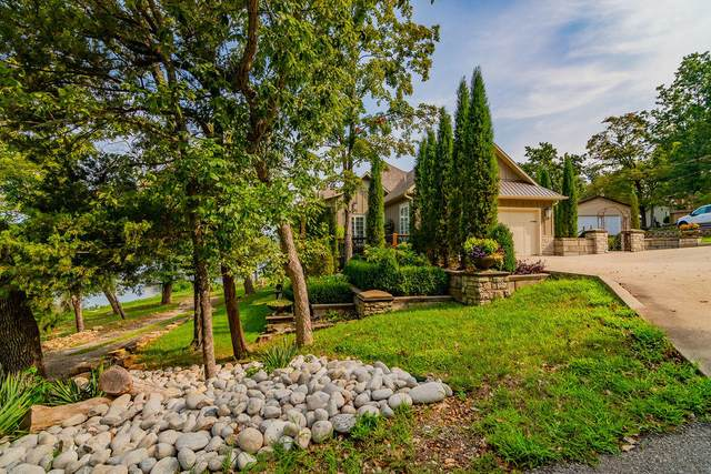 1500 Hideaway Road, Galena, MO 65656 (MLS #60173657) :: Weichert, REALTORS - Good Life