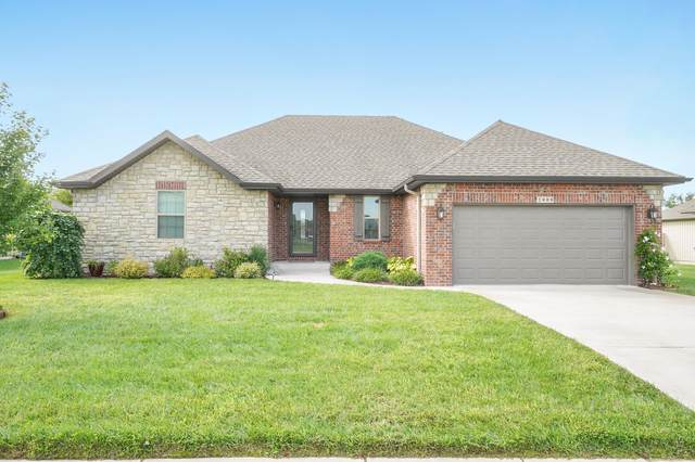 2008 E Greenwich Drive, Ozark, MO 65721 (MLS #60173667) :: Clay & Clay Real Estate Team