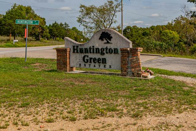 Lot 9 Huntington Drive, Branson, MO 65616 (MLS #60173682) :: The Real Estate Riders