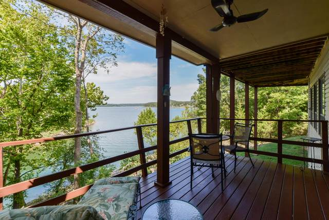 147 Lakeshore Drive, Shell Knob, MO 65747 (MLS #60173697) :: The Real Estate Riders