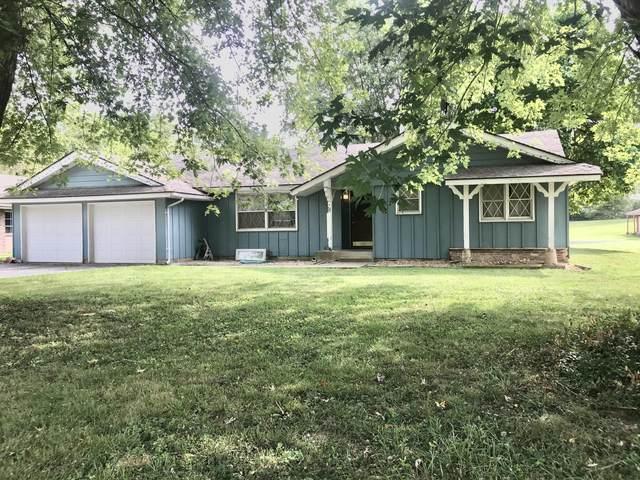 280 Mo-125, Sparta, MO 65753 (MLS #60173730) :: Clay & Clay Real Estate Team