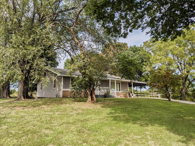 12901 W Farm Road 64, Ash Grove, MO 65604 (MLS #60173735) :: Sue Carter Real Estate Group