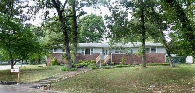 1145 W Arlington Drive, Springfield, MO 65803 (MLS #60173738) :: Weichert, REALTORS - Good Life