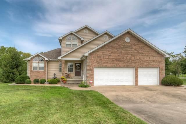 2166 Noahs Ark Lane, Carthage, MO 64836 (MLS #60173760) :: Team Real Estate - Springfield