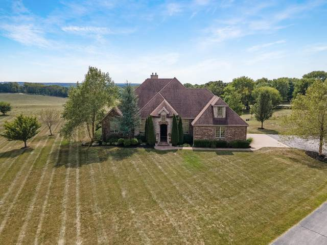 2203 Quail Meadow Road, Ozark, MO 65721 (MLS #60173834) :: Clay & Clay Real Estate Team