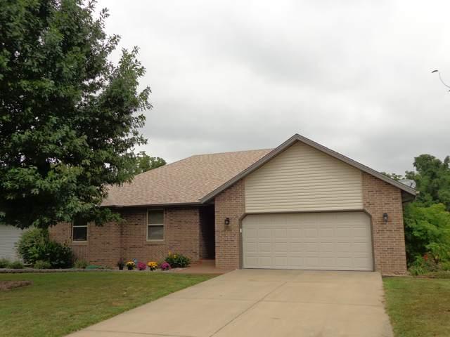 4320 S Eldon Avenue, Springfield, MO 65810 (MLS #60173844) :: Weichert, REALTORS - Good Life