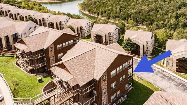 32 Bluebird Way #4, Branson, MO 65616 (MLS #60173849) :: Weichert, REALTORS - Good Life