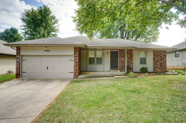 3660 W Madison Street, Springfield, MO 65802 (MLS #60173852) :: The Real Estate Riders
