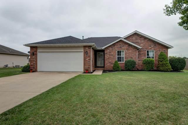 151 Pine Ridge Boulevard, Rogersville, MO 65742 (MLS #60173853) :: Clay & Clay Real Estate Team