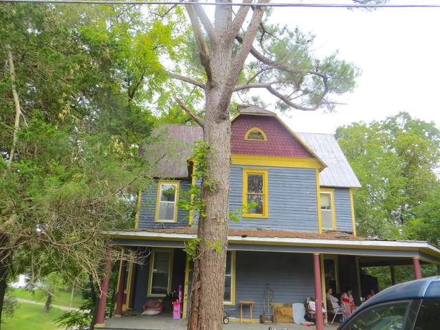 775 Archer Street, Mammoth Spring, AR 72554 (MLS #60173897) :: United Country Real Estate