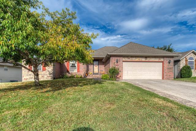 5527 S Cloverdale Lane, Battlefield, MO 65619 (MLS #60173898) :: The Real Estate Riders