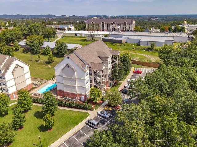 3830 Green Mountain Drive #202, Branson, MO 65616 (MLS #60173905) :: Team Real Estate - Springfield