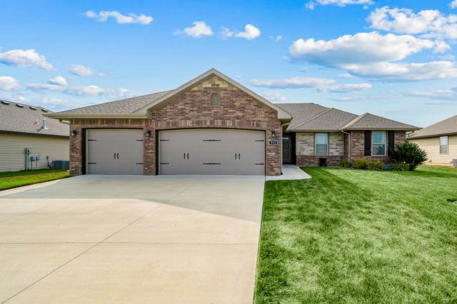 513 Sentry Drive, Rogersville, MO 65742 (MLS #60173908) :: Clay & Clay Real Estate Team